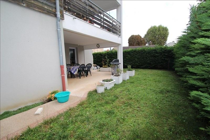 Vente appartement Chalon sur saone 229000€ - Photo 6