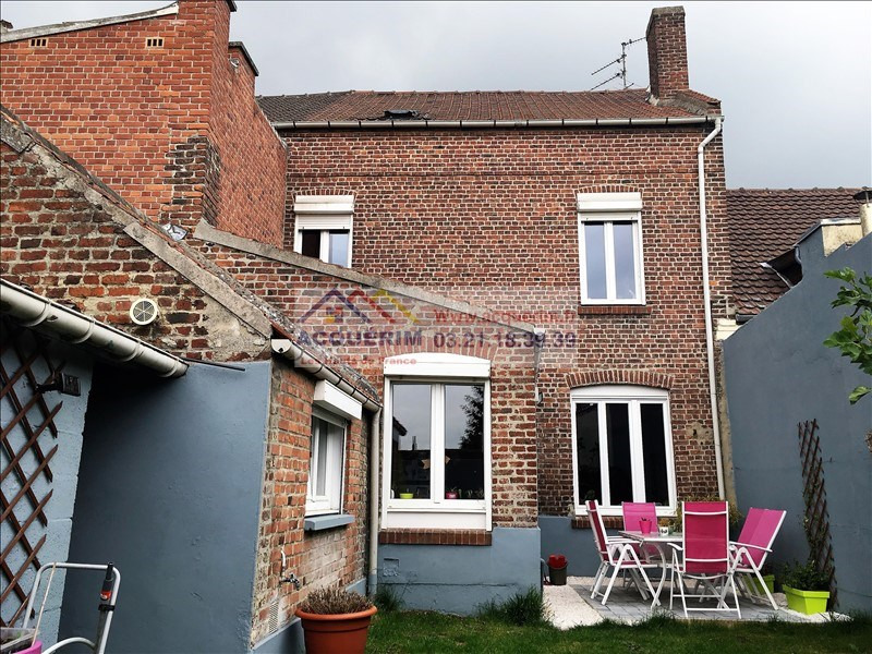 Investment property house / villa Harnes 173 000€ - Picture 1
