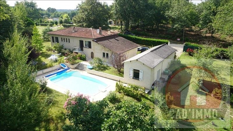 Vente maison / villa Maurens 214000€ - Photo 2