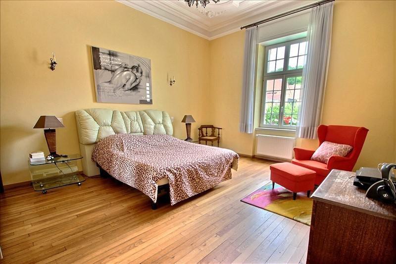 Vente de prestige maison / villa Esch sur alzette 1490000€ - Photo 8