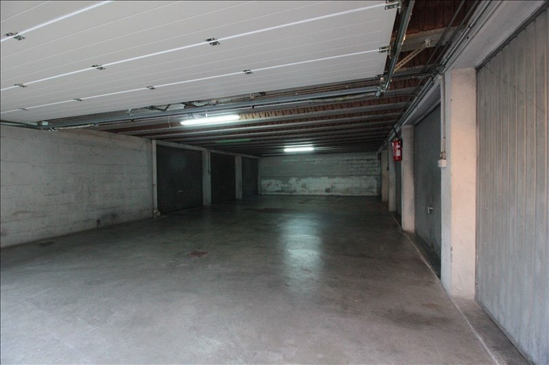 Vente parking Creteil 16 000€ - Photo 4
