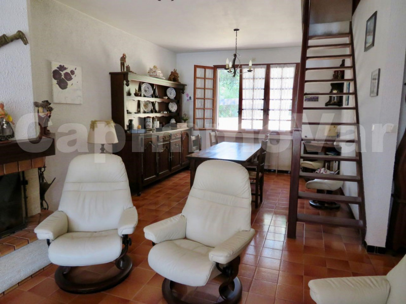 Deluxe sale house / villa Le castellet 595000€ - Picture 7