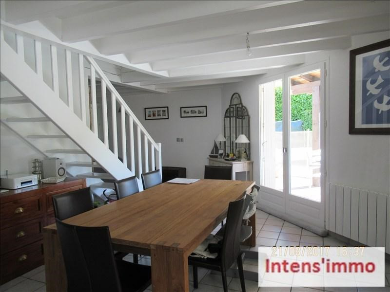 Vente maison / villa Chatuzange le goubet 259000€ - Photo 4