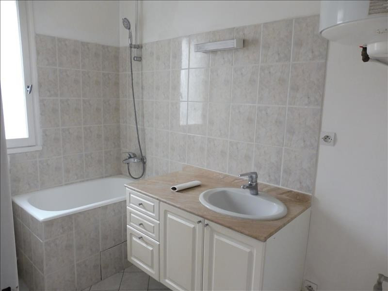 Vente appartement Sarcelles 155 000€ - Photo 10