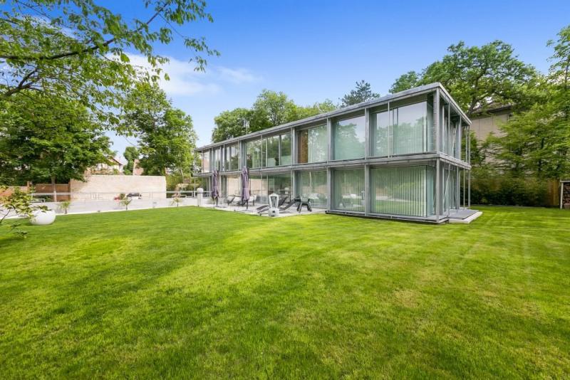 Престижная продажа дом Le vésinet 2850000€ - Фото 2