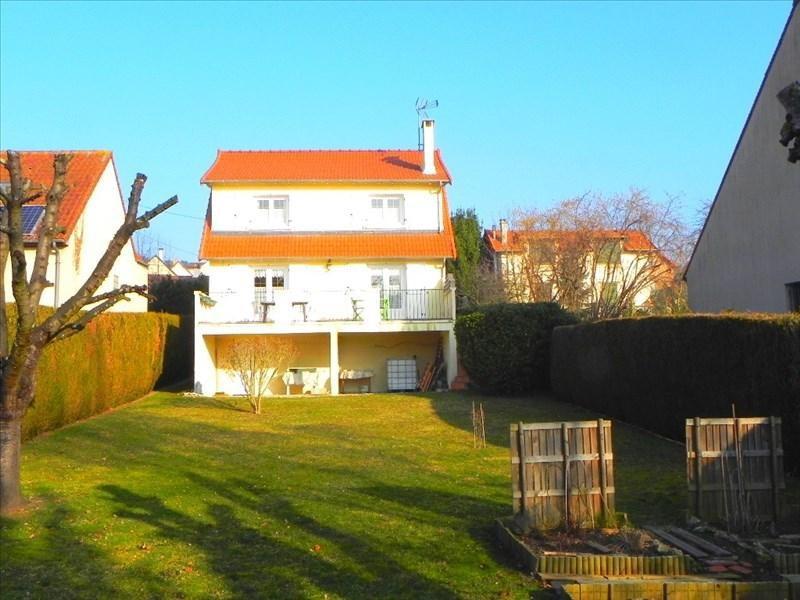 Sale house / villa Chanteloup les vignes 362000€ - Picture 1