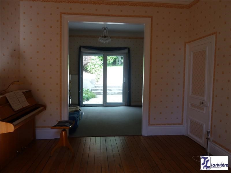 Vente maison / villa Wimereux 363000€ - Photo 10