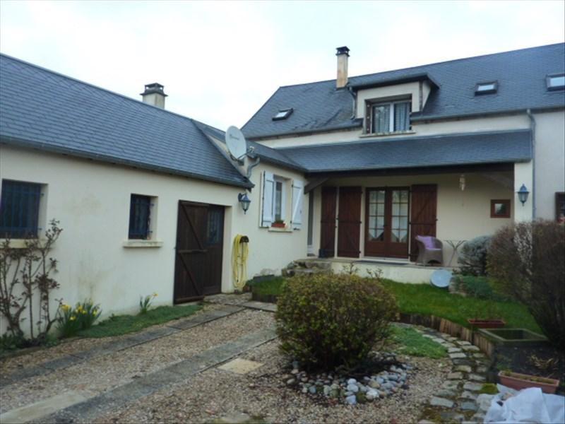 Sale house / villa Crepy en valois 213000€ - Picture 5