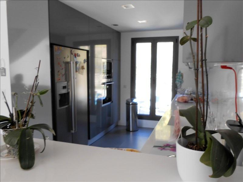 Deluxe sale house / villa Juan les pins 742000€ - Picture 8