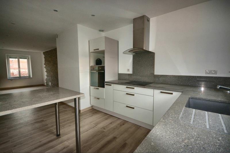 Vente appartement Bourgoin jallieu 135000€ - Photo 1