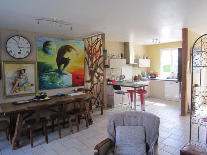 Sale house / villa Longpont sur orge 258000€ - Picture 1