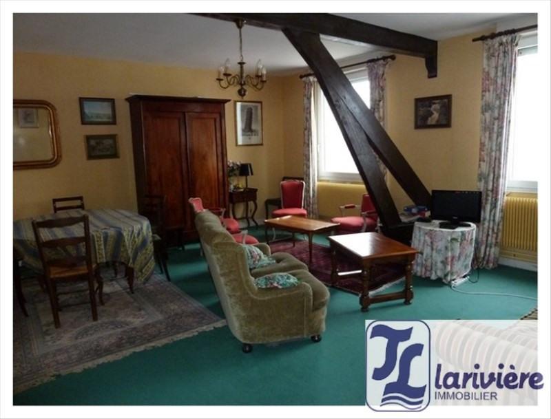 Vente appartement Wimereux 265000€ - Photo 4