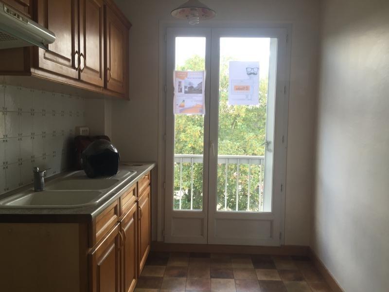 Vente appartement Nogent sur oise 98000€ - Photo 2