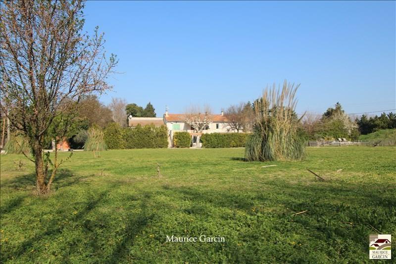 Produit d'investissement immeuble Cavaillon 740000€ - Photo 1