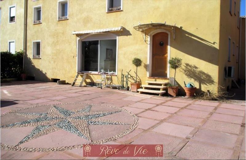 Vente maison / villa La londe les maures 474000€ - Photo 1