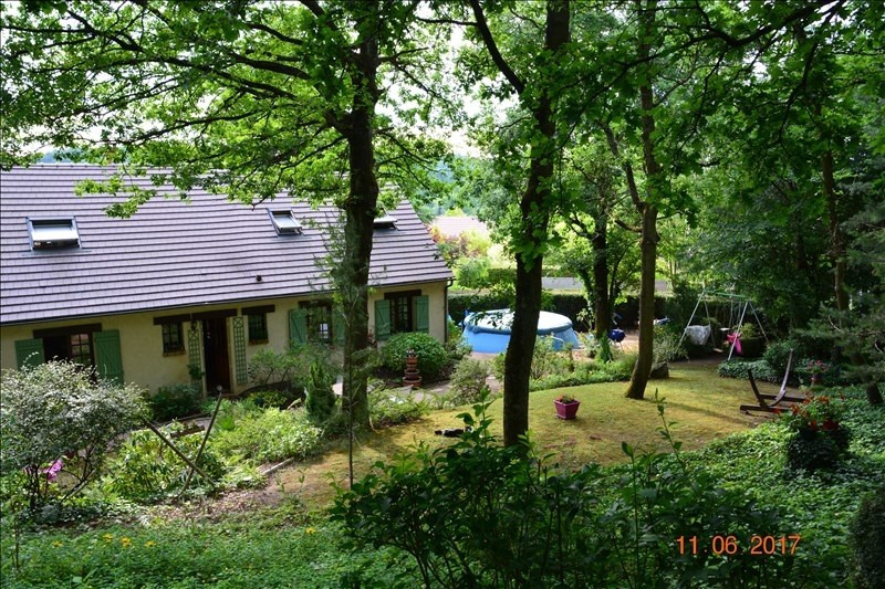 Vente maison / villa La ferte alais 325000€ - Photo 2