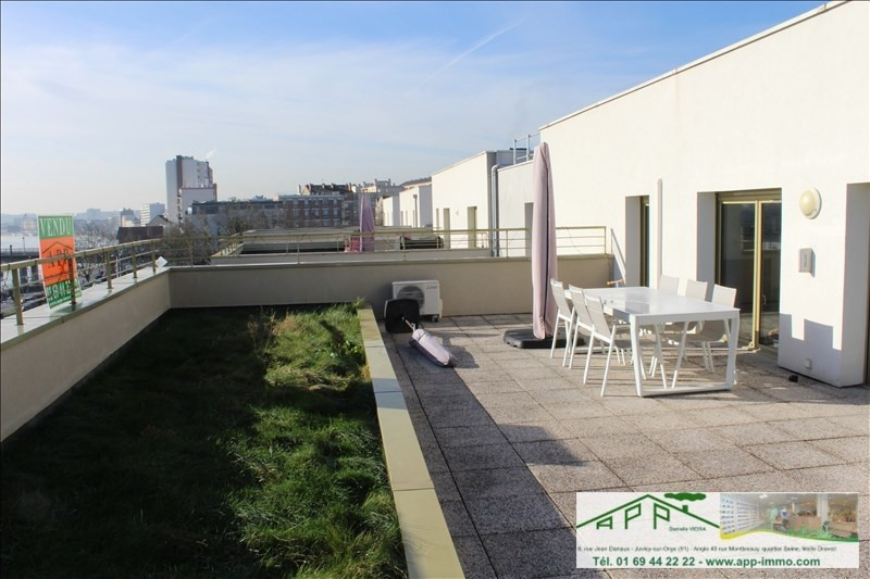 Vente appartement Juvisy 420 000€ - Photo 9