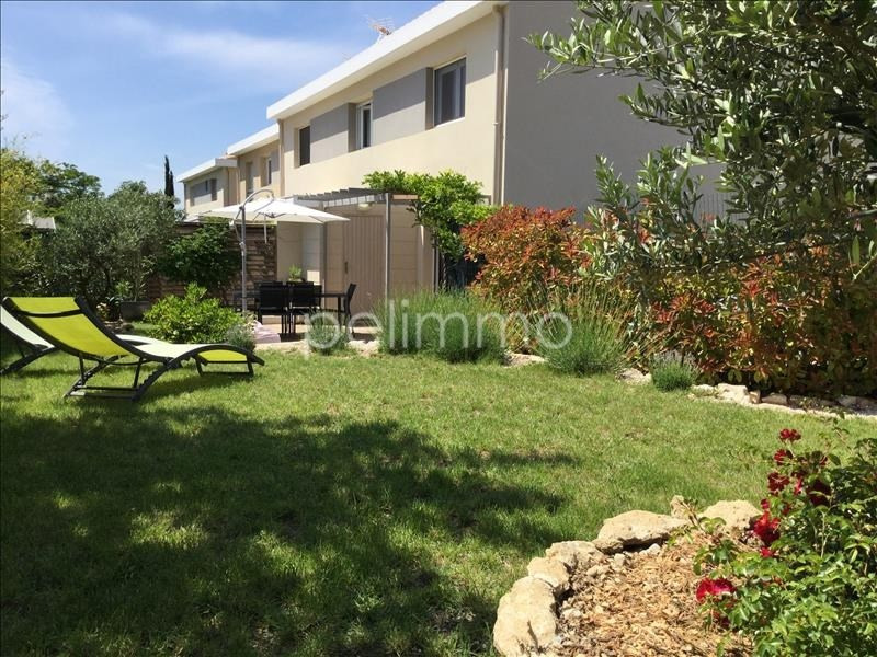 Sale house / villa Lambesc 275000€ - Picture 2