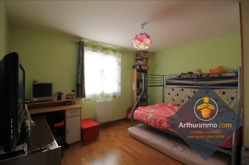 Sale house / villa Charvieu chavagneux 289000€ - Picture 8