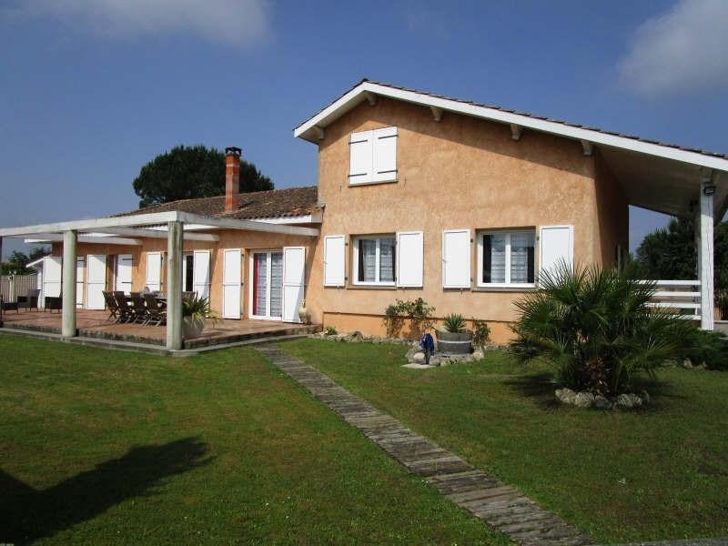 Sale house / villa Ambares et lagrave 352000€ - Picture 1
