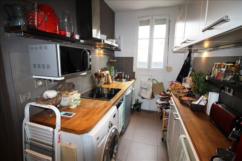 Sale apartment Boulogne billancourt 755000€ - Picture 7