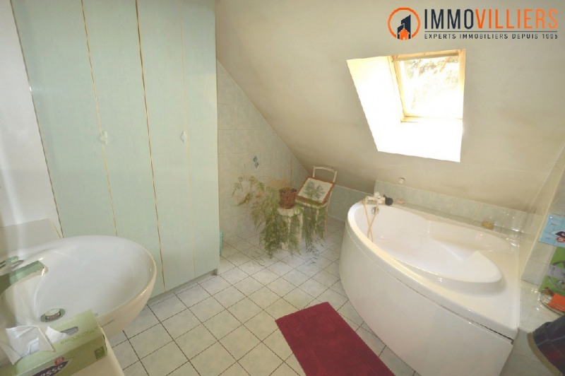 Vente maison / villa Villiers sur marne 380000€ - Photo 5