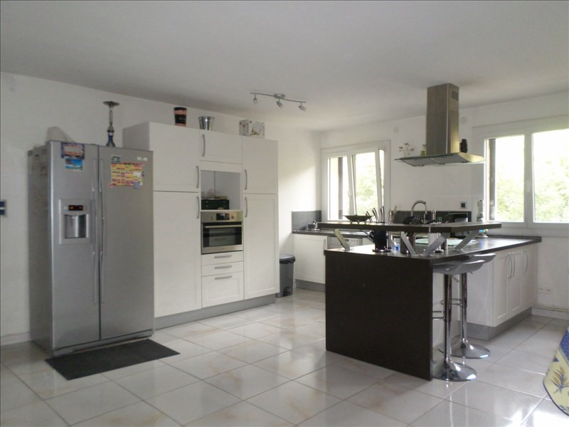 Vente appartement Vienne 225 000€ - Photo 2