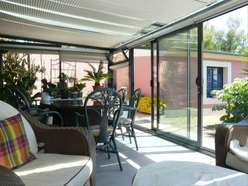 Vente maison / villa Le palais 430500€ - Photo 10