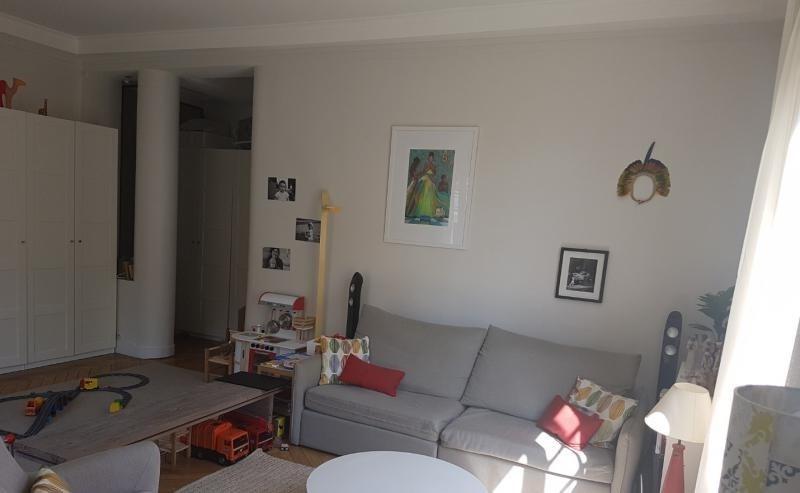 Sale apartment Villennes sur seine 239000€ - Picture 4