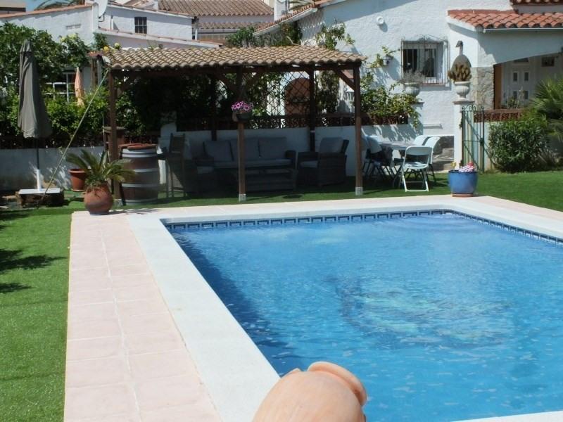 Vente maison / villa Mas busca 399000€ - Photo 19
