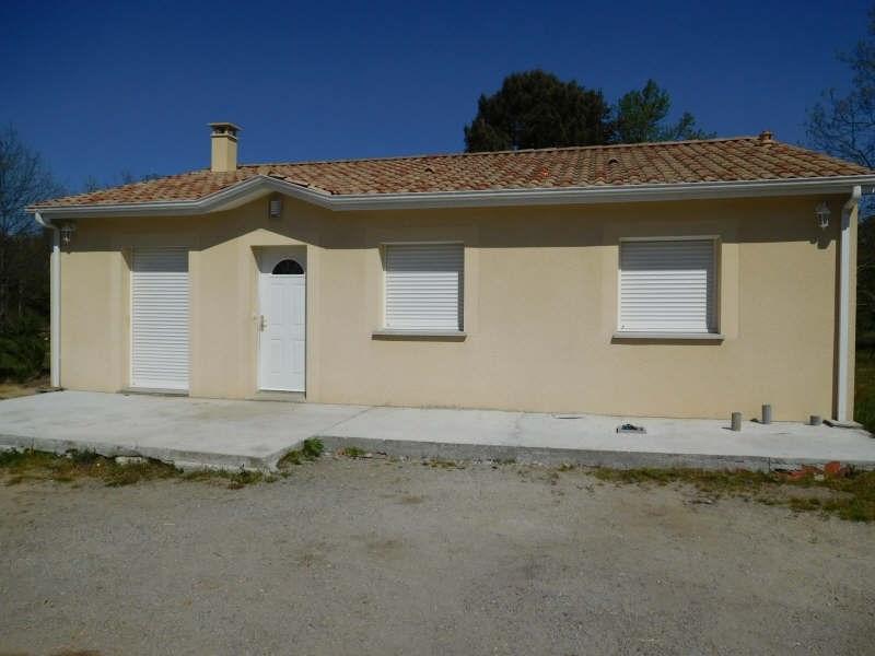 Vente maison / villa St savin 149000€ - Photo 1
