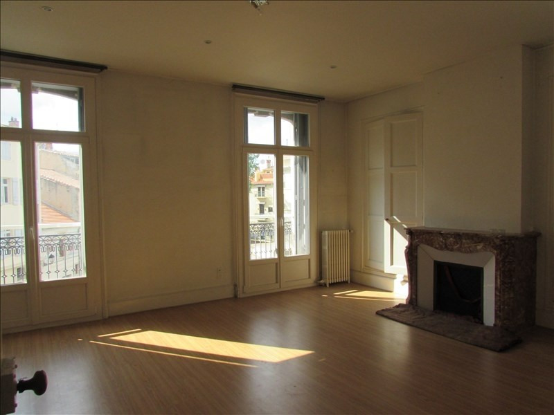 Vente appartement Beziers 104 000€ - Photo 2