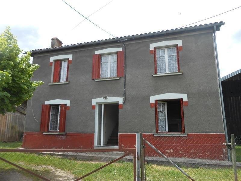 Vente maison / villa Le fouilloux 44000€ - Photo 1