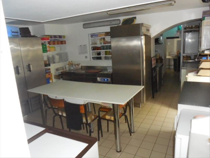 Vente fonds de commerce boutique St etienne de crossey 68 000€ - Photo 4