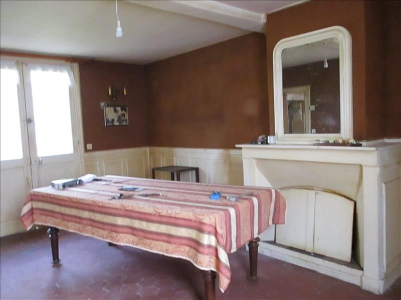 Vente maison / villa Sammeron 189000€ - Photo 2