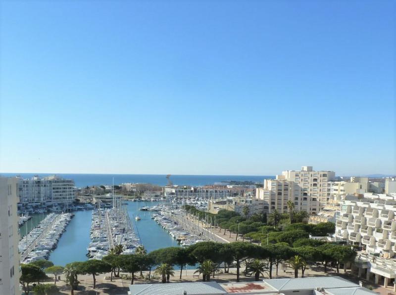 Sale apartment Carnon plage 209000€ - Picture 8
