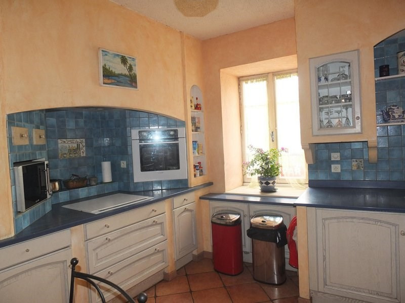 Vente maison / villa Vienne 465 000€ - Photo 9