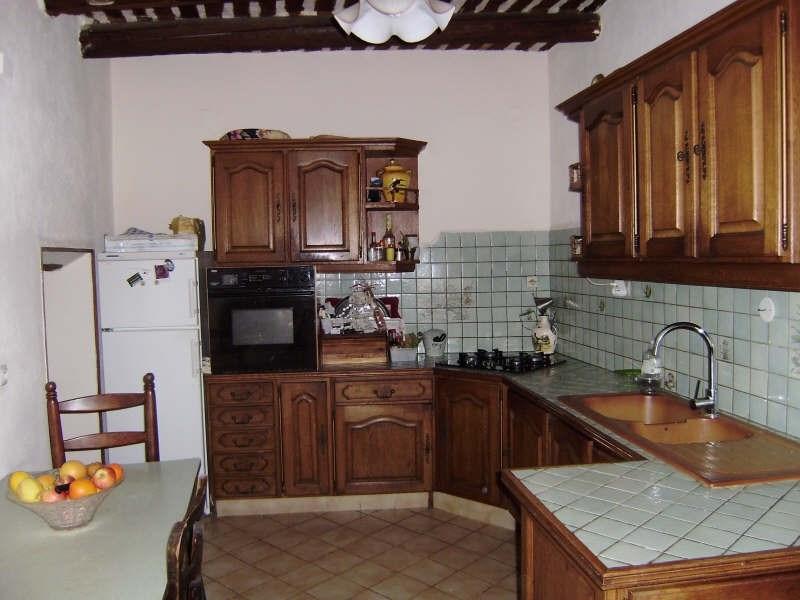 Sale house / villa Pelissanne 247000€ - Picture 4