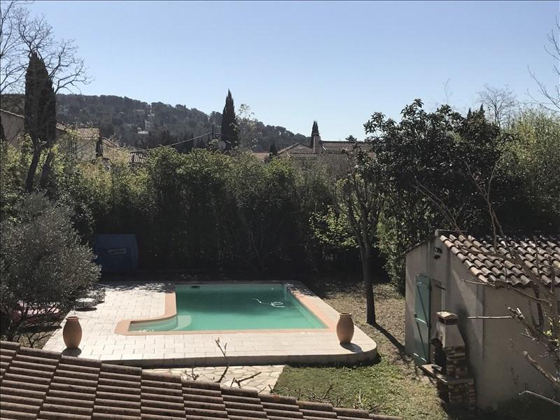 Vente de prestige maison / villa Luynes 710000€ - Photo 1