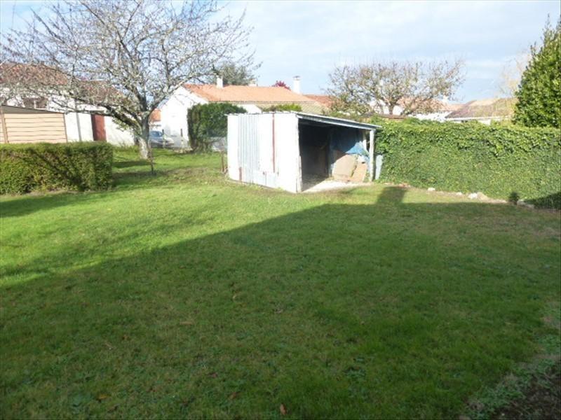 Sale house / villa St porchaire 104500€ - Picture 5