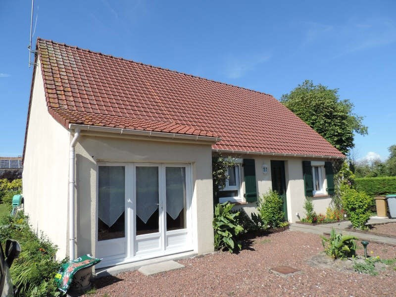 Vente maison / villa Fort mahon plage 232000€ - Photo 7