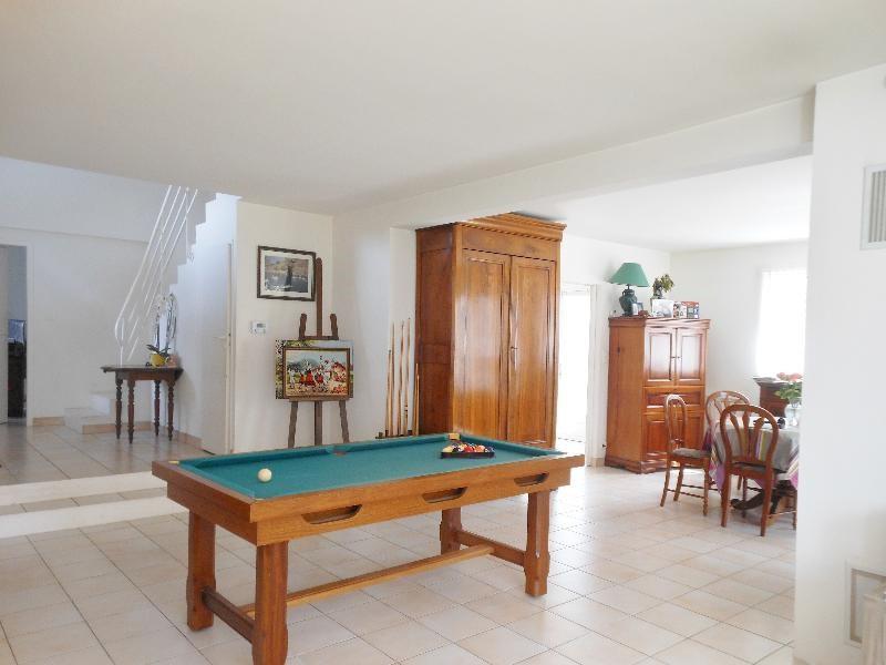 Vente de prestige maison / villa Ondres 594000€ - Photo 5