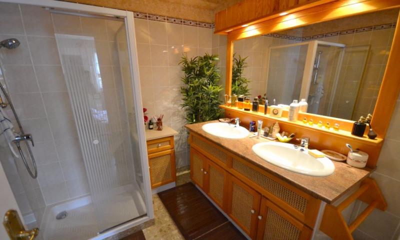 Sale house / villa Les clayes sous bois 539000€ - Picture 10