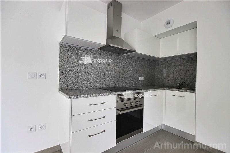 Rental apartment Asnieres sur seine 1485€ CC - Picture 4