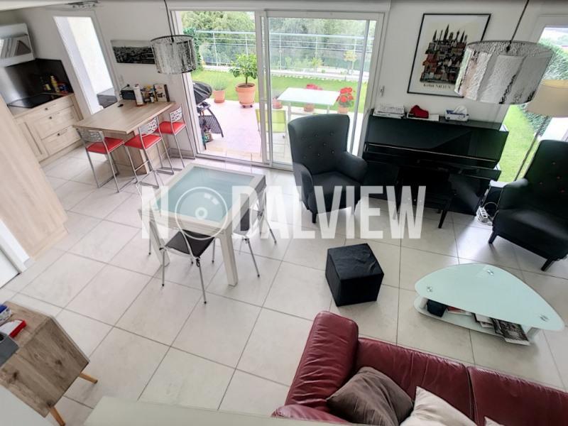 Sale apartment Saint laurent du var 392000€ - Picture 7