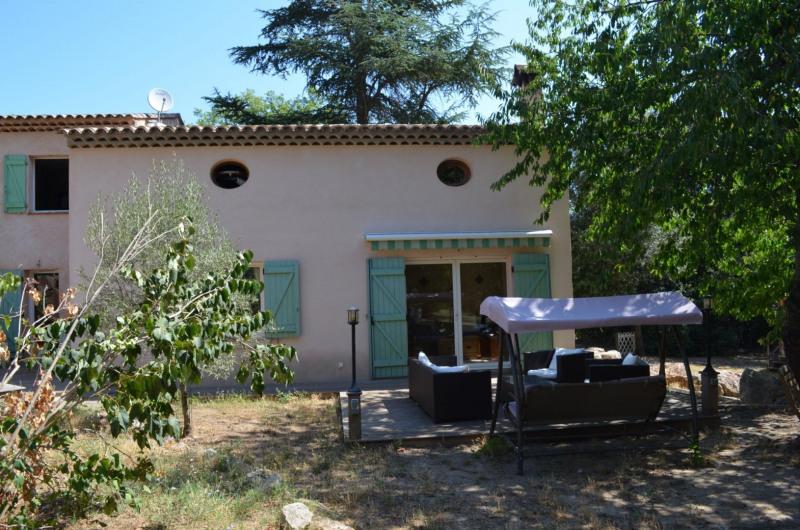 Deluxe sale house / villa Lorgues 687750€ - Picture 4