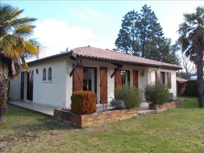 Vente maison / villa Mimizan 239000€ - Photo 2