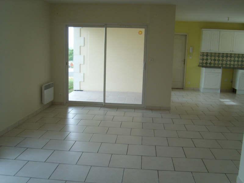Rental house / villa Garat 795€ CC - Picture 6