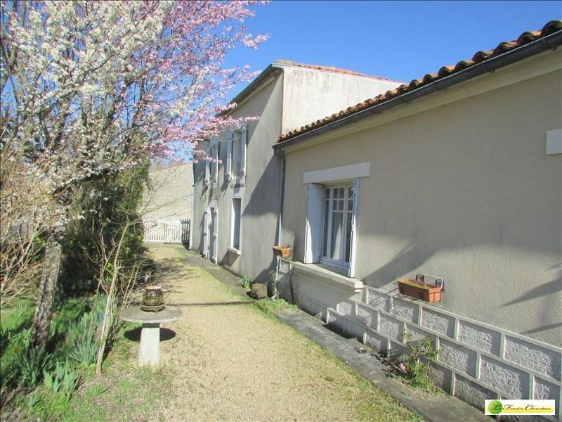 Vente maison / villa Amberac 71000€ - Photo 4