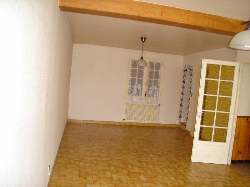 Vente maison / villa St florentin 140000€ - Photo 5